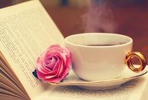 Tea Parties / by Juliana Wu