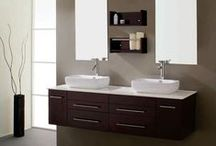 Bathroom Ideas for the Ensuite / by Melissa Coffman