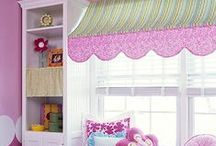 Kids Rooms / by Melissa Coffman