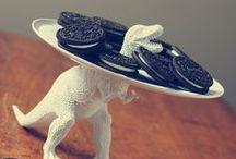 Craft Ideas / by Brianna Leverenz