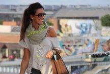 My Style / by Jenn Palomo