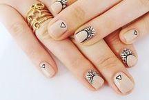 Nail Art & Swatches
