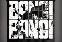 Typography / by Oskar Ferm