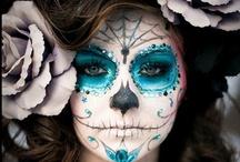 Halloween costumes & goodies / by Jackie Katee