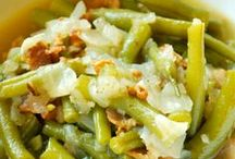 Recipes~Side Dish / by Denise Fouts