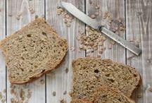 Baked Stuff I Fancy / by Kimberly {Rhubarb and Honey}