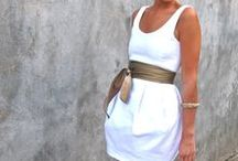 Dress / by Jenn Palomo