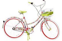 Bike! / by Autumn McAllister