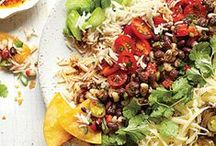 Recipes~Salads / by Denise Fouts