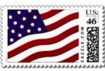 Real US Postage