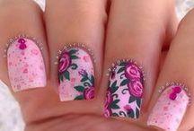 nails / by Joyce Burleson