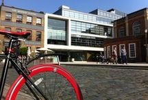 Clerkenwell Design Quarter / All about Clerkenwell