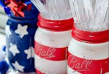 4th of July Stuff I Fancy / by Kimberly {Rhubarb and Honey}