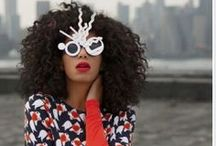 SOLANGE KNOWLES / by Melissa Seger