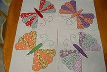 quilting 2 / by Joyce Burleson