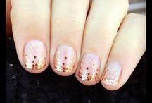 Nails / Pynt og stæsj til negler