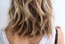 Hair Inspiration / Hair styling & cut ideas!