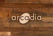 NeoCon 2015 Arcadia & Encore Showrooms