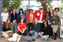 ETS Corporate Volunteer Day / Beyond Expectations Holiday Gift Drive - Princeton, NJ