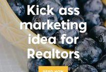 Realtor Marketing Ideas