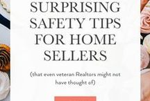Realtor Safety / Let's raise awareness for Realtor Safety by exchanging stories, tips, and moving the chains toward a national policy adopted by the industry.