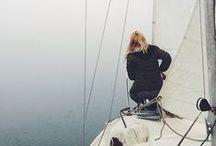 travel :: sailing