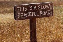 travel :: roads