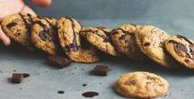 Cookie Recipes To Try / Adapt