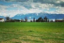 nature :: mountains