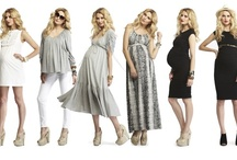DIYMaternity.com / why buy maternity wear when you can make it?! / by Megan Nielsen