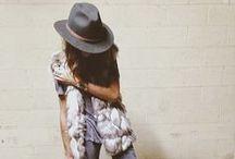 Fashion / My daily fashion inspiration