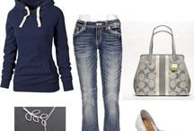 My Style / by Chelsie Rieth