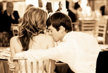 Weddingggg <3 <3  / a girl's gotta dream.  / by Janel Smith