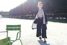 Street Style / Fashion / by Ann Kim