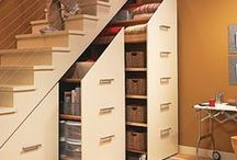 Organize & cleaning tips