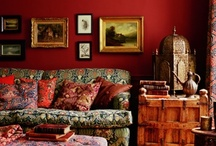 decorating / by Melissa Anderson