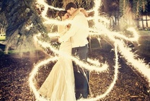 Dream Wedding / by Lauren Greene