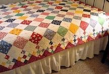 Quilting / by Sandra Avery