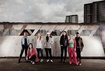 Glasgow Girls - The Musical / by Theatre Royal Stratford East