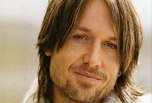 Keith Urban / by Jamie Haston Reeves