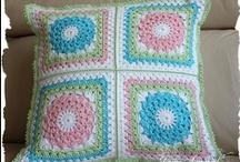 Made by Jenine - Crochet