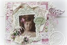 Made by Jenine - Cards etc