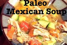 Paleo / Paleo is a diet rich in meat and vegetables, eliminating carbs and sugars.  / by Jessica Steigerwald