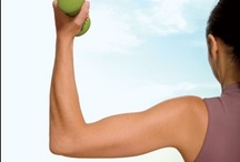 Health & Fitness / All about exercises for toning and particular movements for specific target.