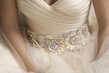 Say Yes To The Dress / by Janel Smith