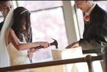 Wedding Keepsakes  / by Janel Smith