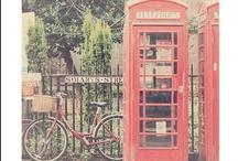 London - England