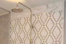 Tile Design / by Jenn Brockman