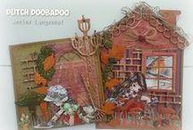 Made by Jenine - Dutch Doobadoo