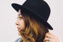 hairspiration / 憧れの髪型♡
